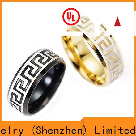 Top wedding ring with name gold bulk buy for men