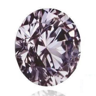 Grib Diamonds sells violet rough diamonds for over $100,000