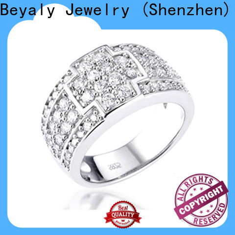 BEYALY handmade silver jewelery Suppliers for decoration