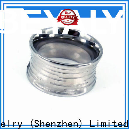 BEYALY design your own mens wedding band Supply for women