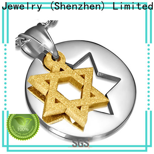 Latest stainless steel rings wholesale Supply for women