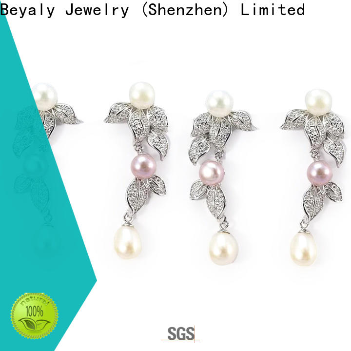 BEYALY Top vintage brass jewelry Suppliers for decoration