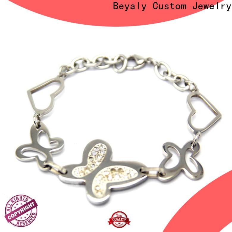 BEYALY danecraft sterling bangle bracelet company for wedding