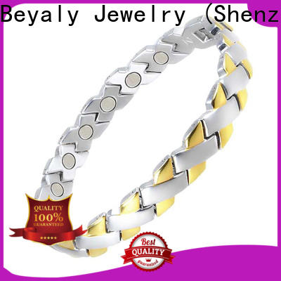 BEYALY stainless steel jewelry wholesale bulk buy for party