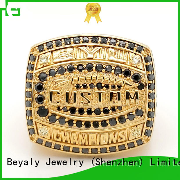 Top football championship rings replica Supply for word champions