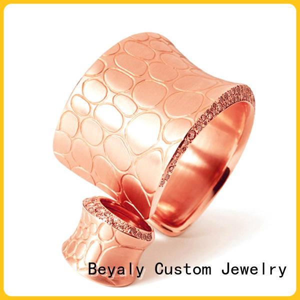 Latest women's bangle bracelets charm Supply for anniversary celebration