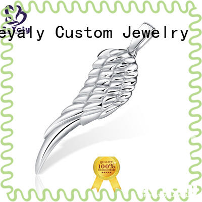 Best silver jewelry blanks clavicle Suppliers for wife