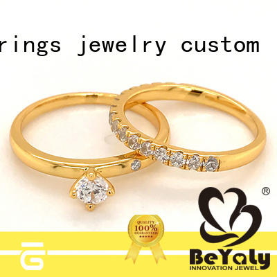 diamond stone jewellery plating online for daily life