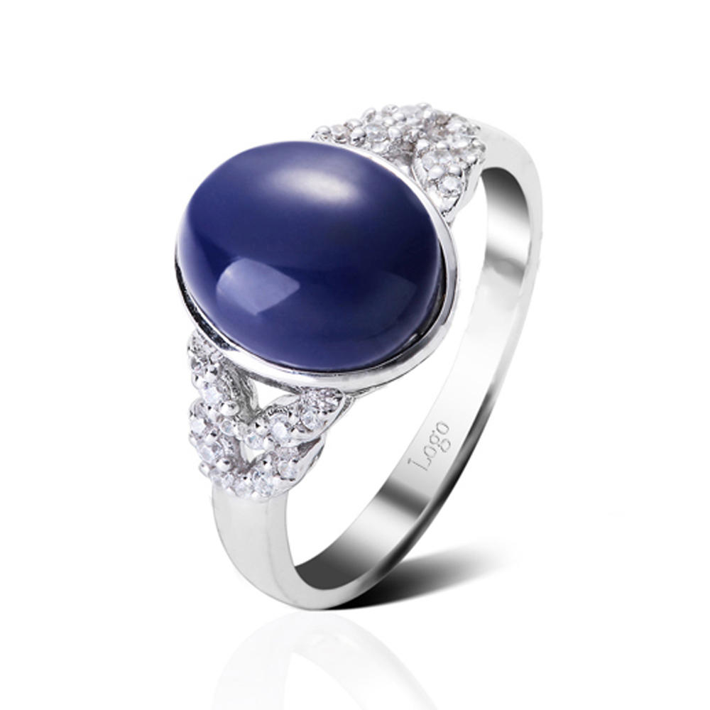 BEYALY zircon most popular ring settings company for daily life-1