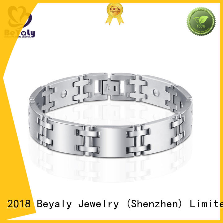 304l cuff bangle with good price for advertising promotion BEYALY