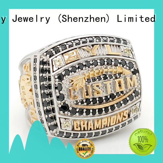 BEYALY brass champion ring supplier for player