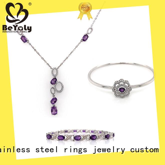 BEYALY jewellery set design Supply