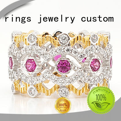Wholesale buy crown ring Supply for men