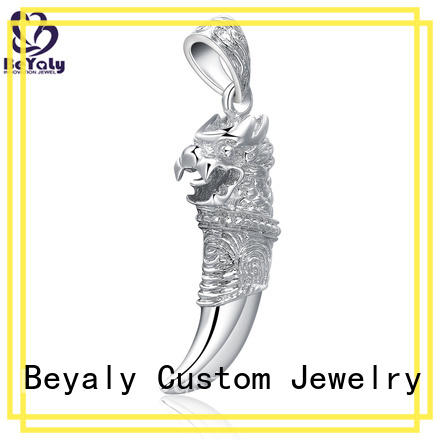 BEYALY ladies charms for old fashioned charm bracelets manufacturer for women
