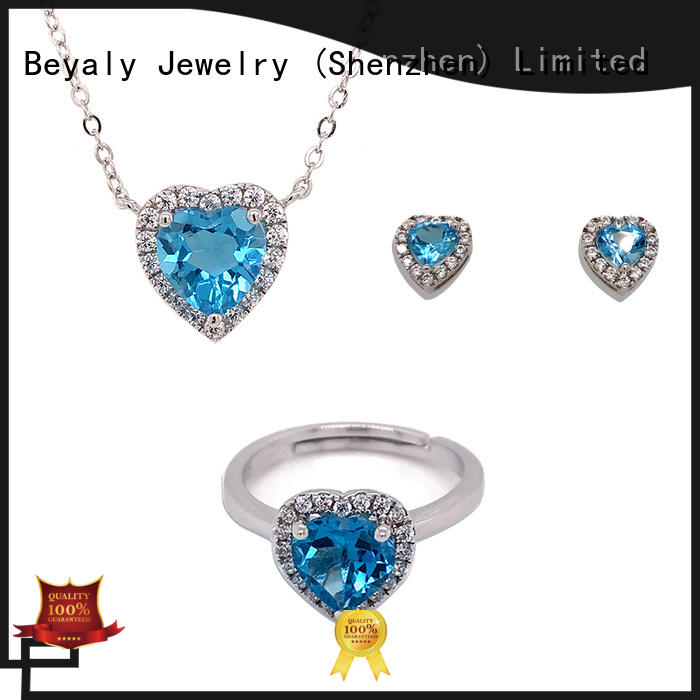 BEYALY Best jewellery set for wedding for business