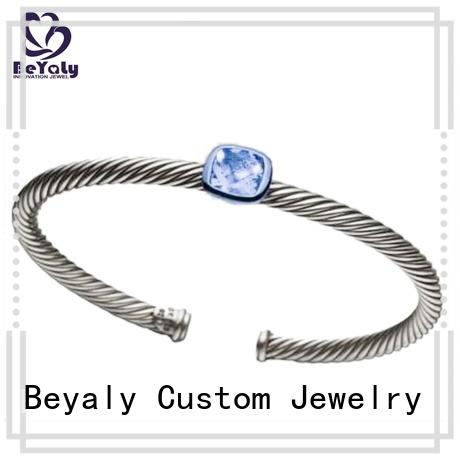 BEYALY Latest bracelets and bangles jewellery for business gift