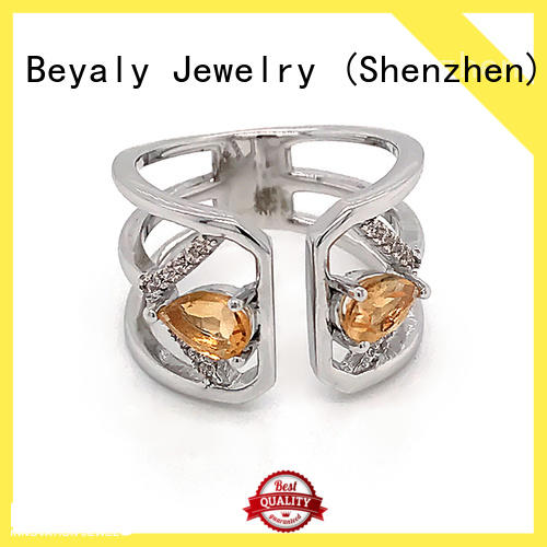 BEYALY High-quality most popular wedding ring designs company for daily life