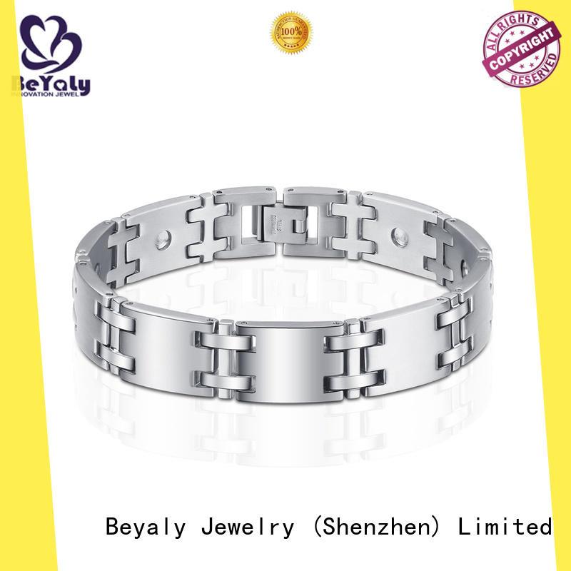 BEYALY Best bangle bracelet for anniversary celebration