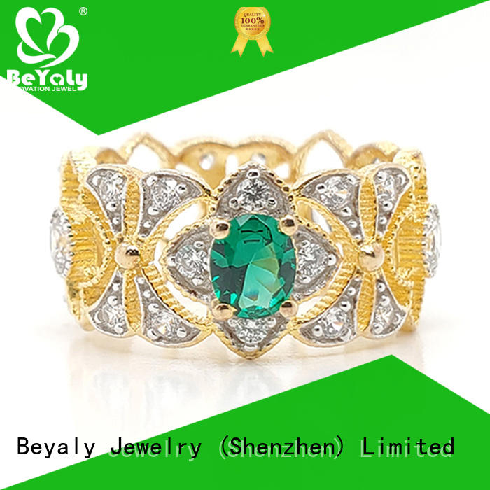 china king crown ring supplier for men