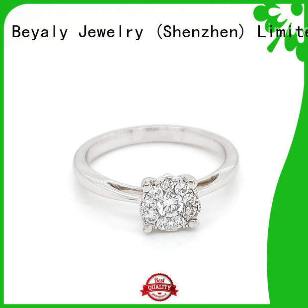 BEYALY diamond stone jewellery online Suppliers for men