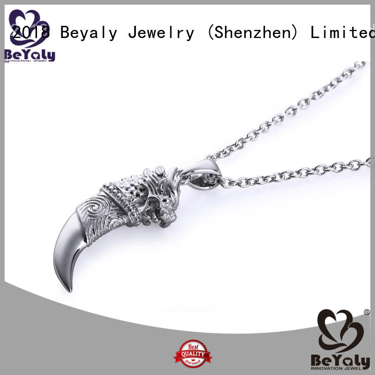 BEYALY dog necklace inquire now for girls