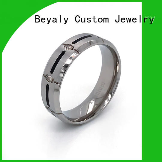 BEYALY High-quality most popular diamond ring designs company for women