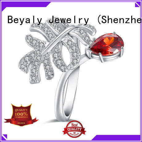 BEYALY promise initial ring online for daily life