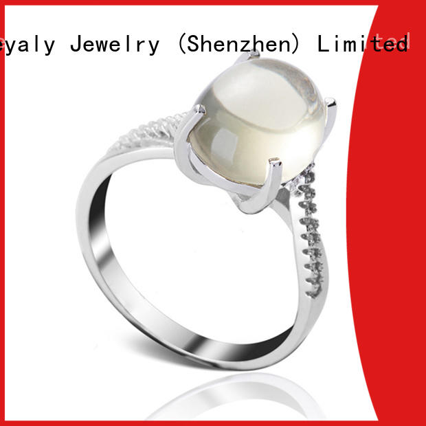 BEYALY promise top wedding ring styles company for wedding