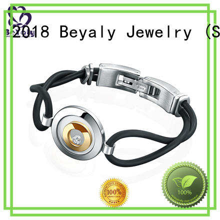 BEYALY adjustable bangles and bracelets sets for anniversary celebration