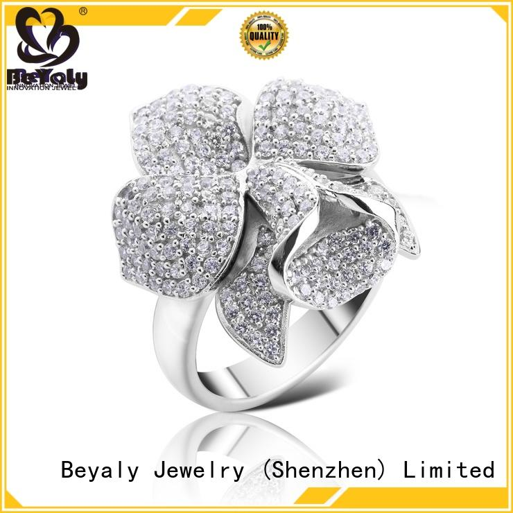 customized jewelry stone rose manufacturers for men