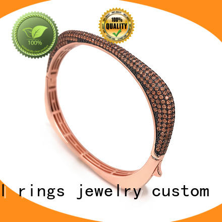 New bangles and bracelets bell factory for advertising promotion