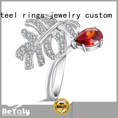 BEYALY Best stone jewellery company for men