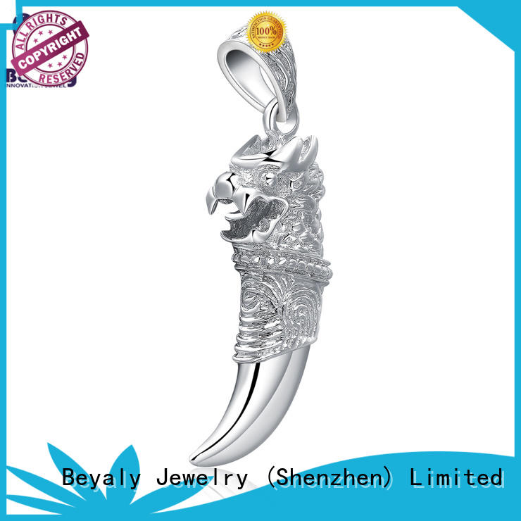 Latest silver jewelry blanks full for business for ladies