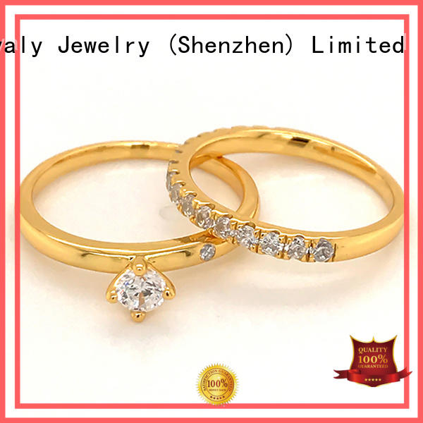 BEYALY exotic sterling silver ring for business for daily life