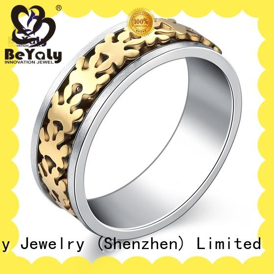 BEYALY Best platinum diamond rings Suppliers for women