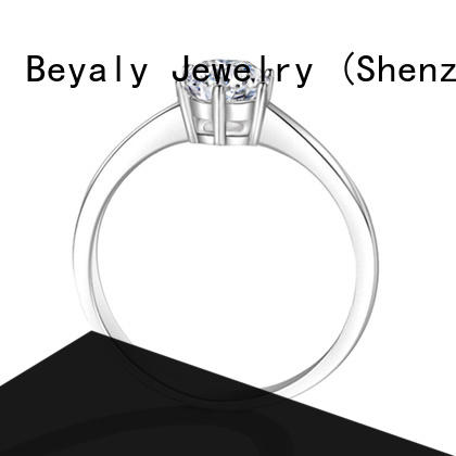 High-quality best engagement jewelers aaa factory for women