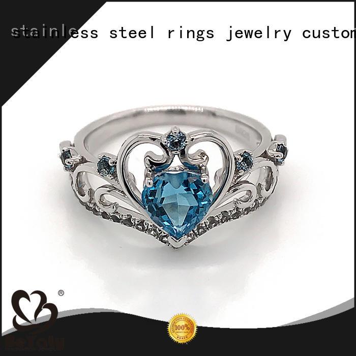 BEYALY Wholesale jewelry stone Supply for women