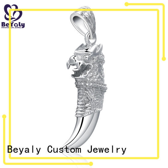 BEYALY New small gold charms for bracelets Supply for wife