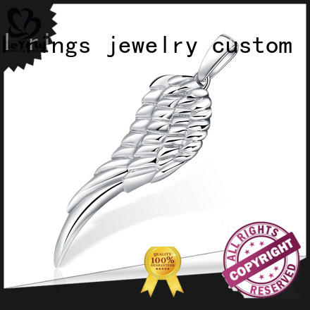 BEYALY fashion sterling silver jewelry blanks Supply for women