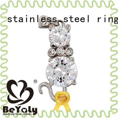 BEYALY Custom dog necklace manufacturers