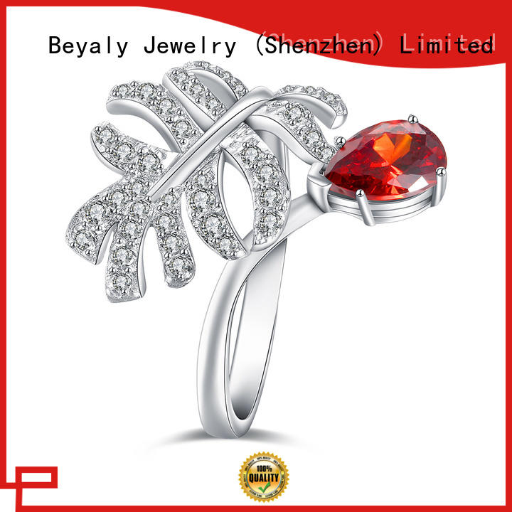 BEYALY diamond top 10 best engagement rings Supply for wedding