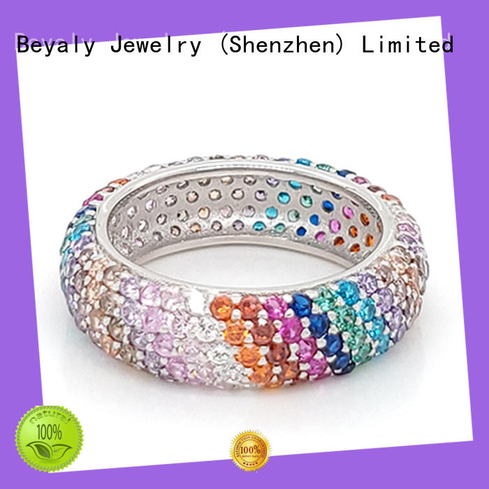 BEYALY High-quality most popular engagement ring settings Supply for men