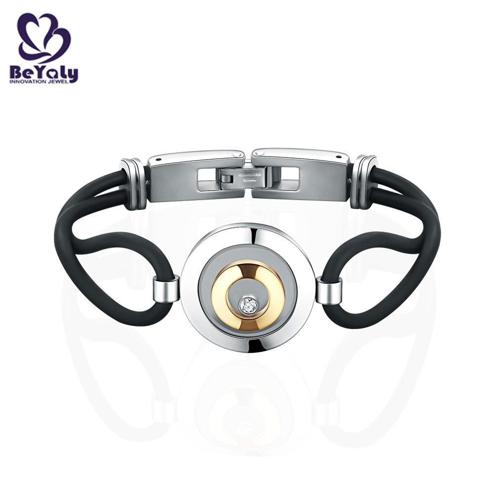 BEYALY adjustable bangles and bracelets sets for anniversary celebration-3