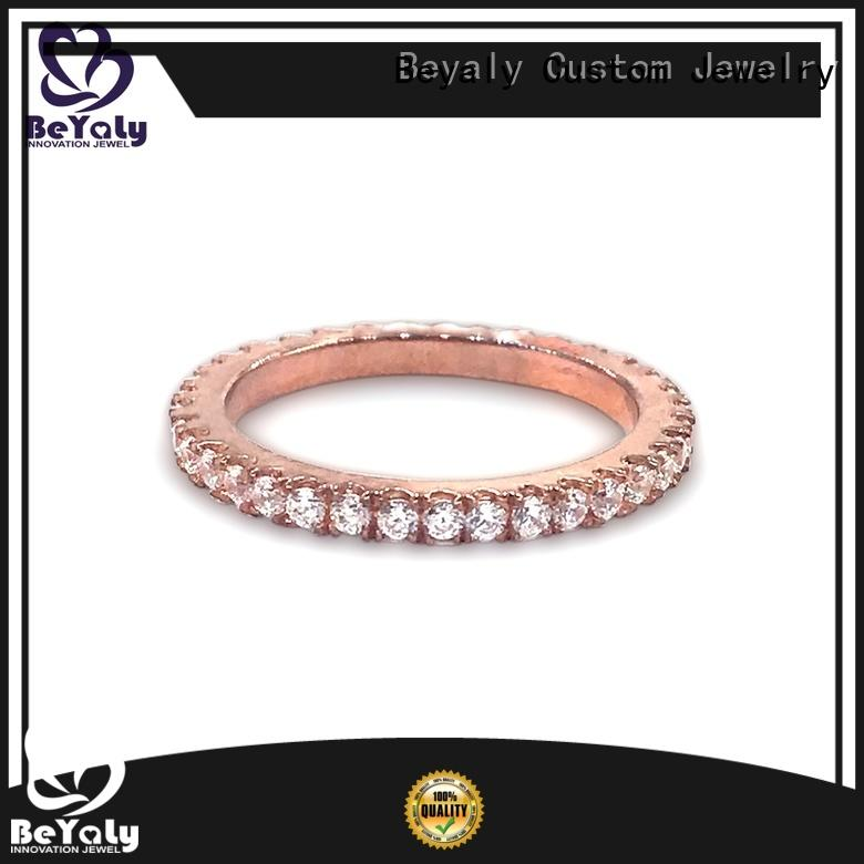 BEYALY New most common wedding ring company for men