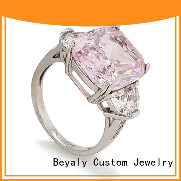 BEYALY Latest the most popular engagement ring style company for men