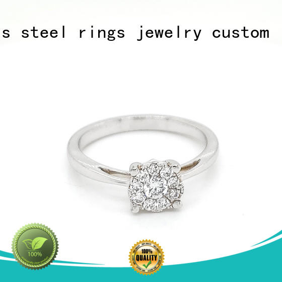 Top jewelry stone steel Suppliers for daily life