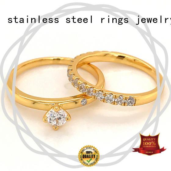 BEYALY Custom stone jewellery online factory for wedding