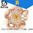 BEYALY anniversary stone jewellery promotion for men