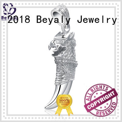 BEYALY modern jewelry blank manufacturer for women
