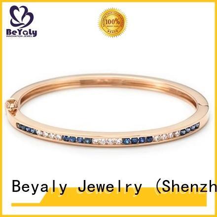 BEYALY bracelet silver bangles and bracelets manufacturers for ceremony